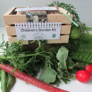 Children's Gardening Kit Gift