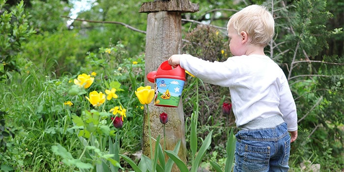 Gifts For Kid Gardeners