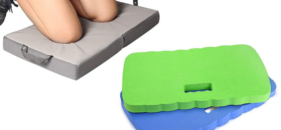 Superbe Best Garden Kneeling Pads