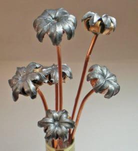 Bullet Flower Bouquet - Gardening Gift