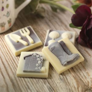Gardening Chocolates Gift Set for Mother's Day